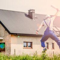 O czym należy pamiętać stawiając dom?