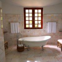 Łazienka – ładna i funkcjonalna
