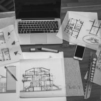 Projekt dom – od czego rozpocząć?