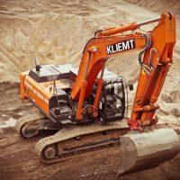 Niezbędne maszyny budowlane