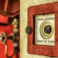 Ochrona przeciwpożarowa budynków- scenariusz przeciwpożarowy