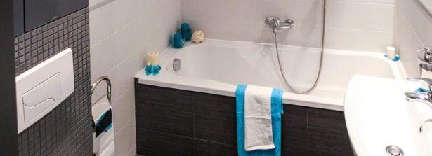 Piękne baterie umywalkowe do każdej łazienki