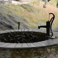Głęboka, czy płytka studnia: jakiej potrzebujesz?